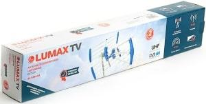 Антенна LUMAX DA2510P, DVB-T2 ДМВ