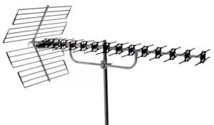 Цифровая антенна Alcad MX-076
