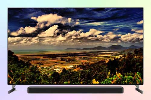 Обзор Sony XR-55A90J - OLED-телевизора из флагманской серии
