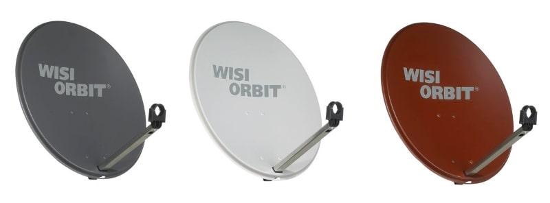 WISI ORBIT 0.8