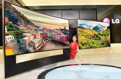 Телевизоры LG: описание бренда