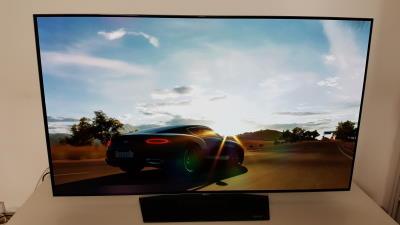 Телевизор LG - качество
