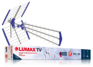 Антенна LUMAX DA2512P
